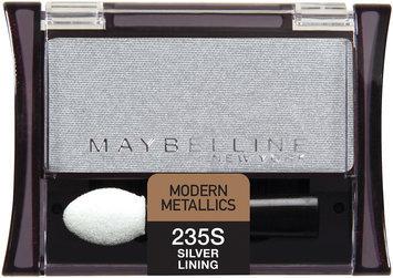 Expert Wear® Eyeshadow Singles Silver Lining 0.09 oz.