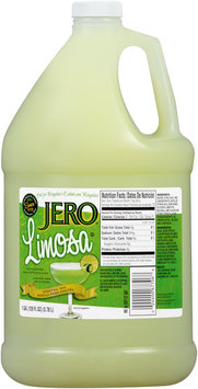 Jero® Limosa Alcohol Free Cocktail Mix 1 gal. Jug