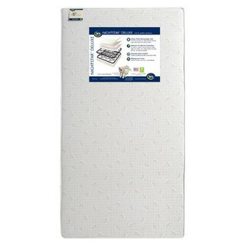 Serta Perfect Sleeper Nightstar 6