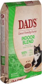 Dad's™ Indoor Blend Cat Food 16 lb. Bag