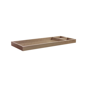 Babyletto Removable Changing Tray Finish: Greystone