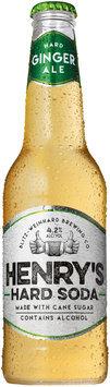 Henry's Hard Soda™ Hard Ginger Ale 12 fl. oz. Bottle