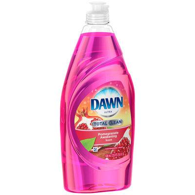 Dawn Ultra Dishwashing Liquid Pomegranate Awaken
