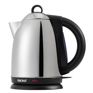 AROMA Hot H20 x-Press Water Kettle AWK-115S