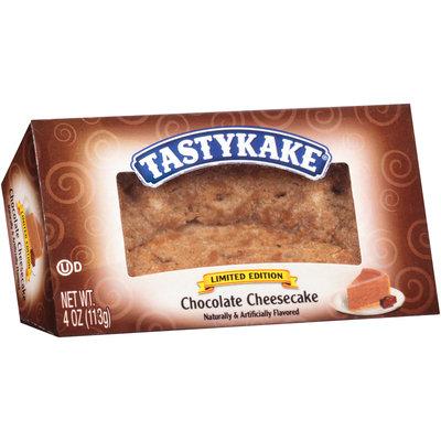 Tastykake® Chocolate Cheesecake