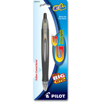 Pilot Fine Point G6 Rollerball Retractable Pen (Set of 6)