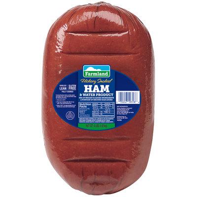 Farmland® Hickory Smoked Ham 4 lb.