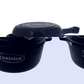 Chasseur Combi Cook Color: French Blue