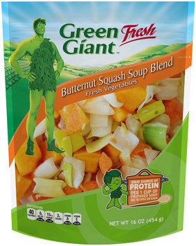 Green Giant™ Fresh Butternut Squash Soup Blend