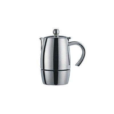 Cuisinox Cofl6 Liberta 6 Cup Espresso Coffeemaker