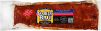 PrairieFresh Prime® Cook-In Bag® Pork Loin Backribs Rubbed with Hickory Smoked BBQ Seasonings
