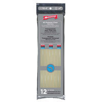 Arrow Fastener Company AP10BP 5 Lb Hot Melt Glue Stix, Clear