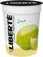 Liberté® Mediterranee Lime Yogurt