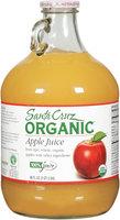 Santa Cruz Organic® Apple Juice
