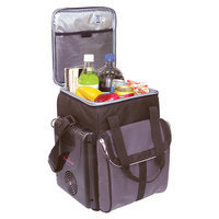 Koolatron Soft Bag Thermoelectric cooler 20 can