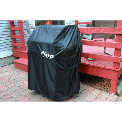 Aura Outdoor Products Resistant Grilling Cover