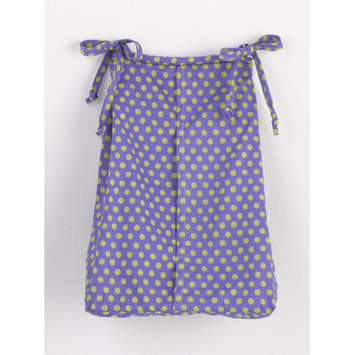 Cotton Tale Designs Periwinkle Diaper Stacker