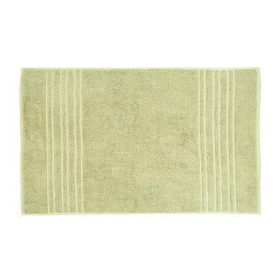 Christy Renaissance Tub Mat, Green Fern