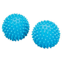 Household Essentials Dryer Ball in Blue (Set of 2)