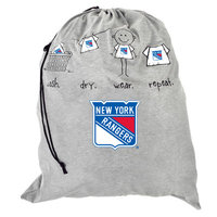 Forever Collectibles NHL Laundry Bag NHL Team: New York Rangers