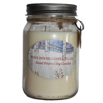Covehousecandleco Angel Jar Candle