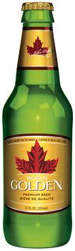 Molson Golden  Beer 12 Oz Glass Bottle