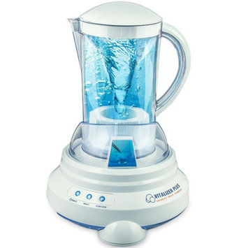 Crover Vitalizer Plus-Hexagonal Oxygen Water Maker