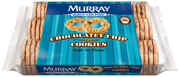 Murray® Cookie Jar Classics® Chocolatey Chip Cookies 11 oz. Pack