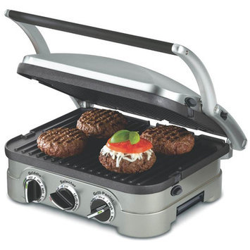 Cuisinart Griddler Electric Grill & Griddle