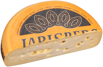 Jarlsberg® Special Reserve Cheese Half Wheel, Random Weight