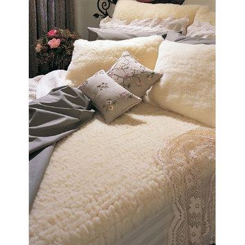 Snugfleece Ii Crib Wool Matress Topper