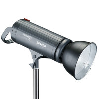 Square Perfect 400W/S SP400B Strobe / Flash Head Photography Studio Lighting