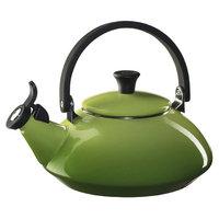 LE CREUSET Zen Kettle - GREEN - 1.5 L