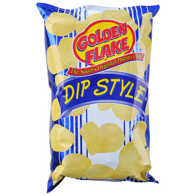 Golden Flake® Dip Style Potato Chips