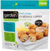 gardein™ Mini Crispy Crabless Cakes 10 ct. Bag