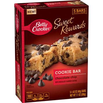 Betty Crocker™ Sweet Rewards Chocolate Chip Cookie Bars