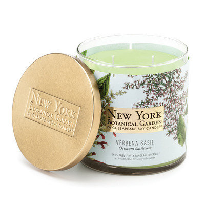 Chesapeake Bay Candles Peony Bouquet 2 Wick Jar Candle