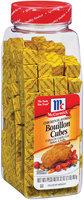 McCormick Chicken Flavored Bouillon Cubes 32 Oz Plastic Container