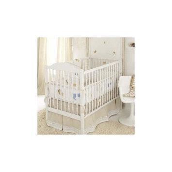 Whistle & Wink itsazoo Nursery 3-Piece Crib Bedding Set