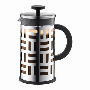 Bodum Eileen Coffee Maker, Red