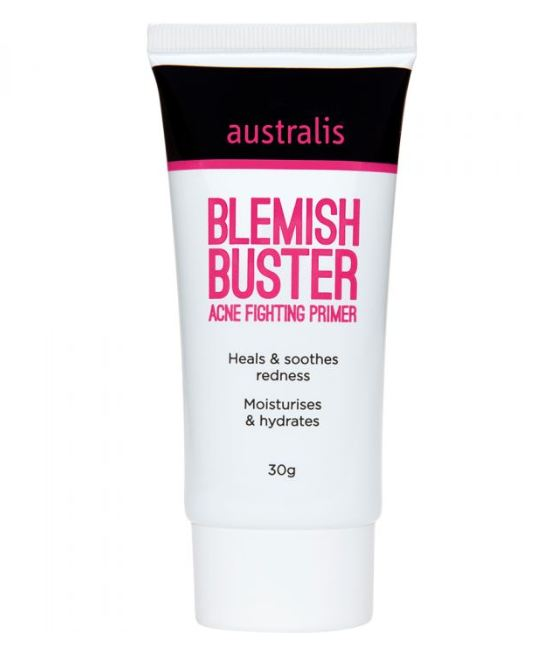 australis™ Blemish Buster Acne fighting primer