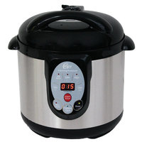 Chard DPC-9SS The Smart Canner