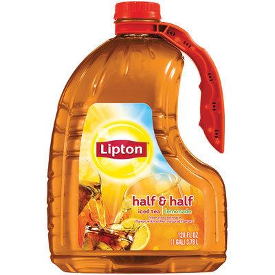 Lipton® Half & Half Iced Tea & Lemonade 1 gal. Plastic Jug