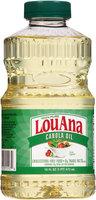 LouAna® 100% Pure Canola Oil 16 fl. oz. Bottle