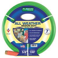Flexon 5/8in x 100ft All Weather Garden Hose