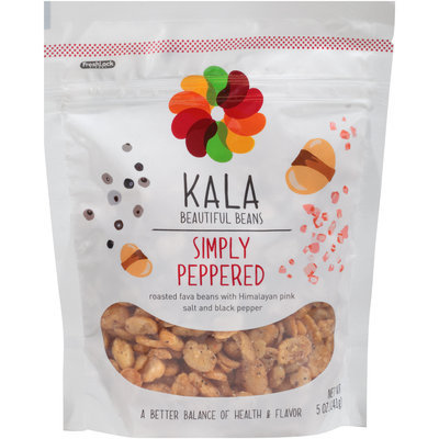 Kala Beautiful Beans Simply Peppered
