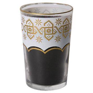 Casablanca Market Moroccan Cinnamon Jar Candle