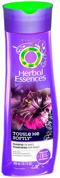 Smooth Herbal Essences Tousle Me Softly Shampoo For Waves 10.1 Fl Oz