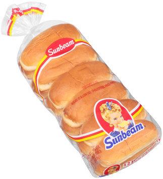Sunbeam® Hot Dog Buns