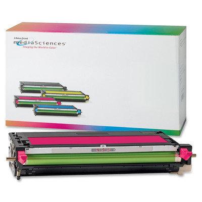 Media Sciences MDA39200 39199/200/201/202 Toner Cartridges